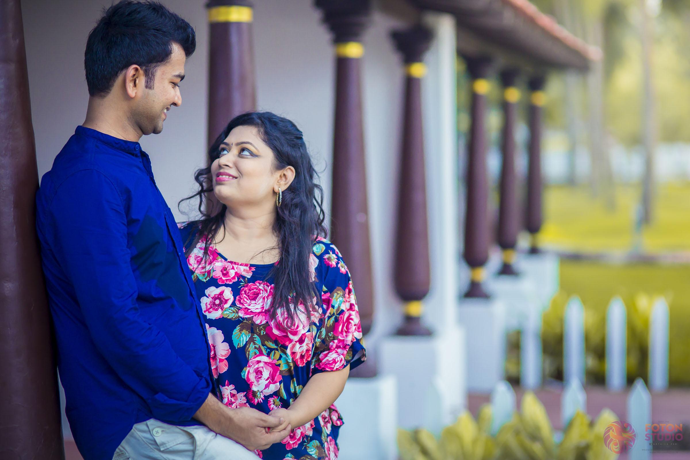 Sowmya and Sriseshagiri Rao