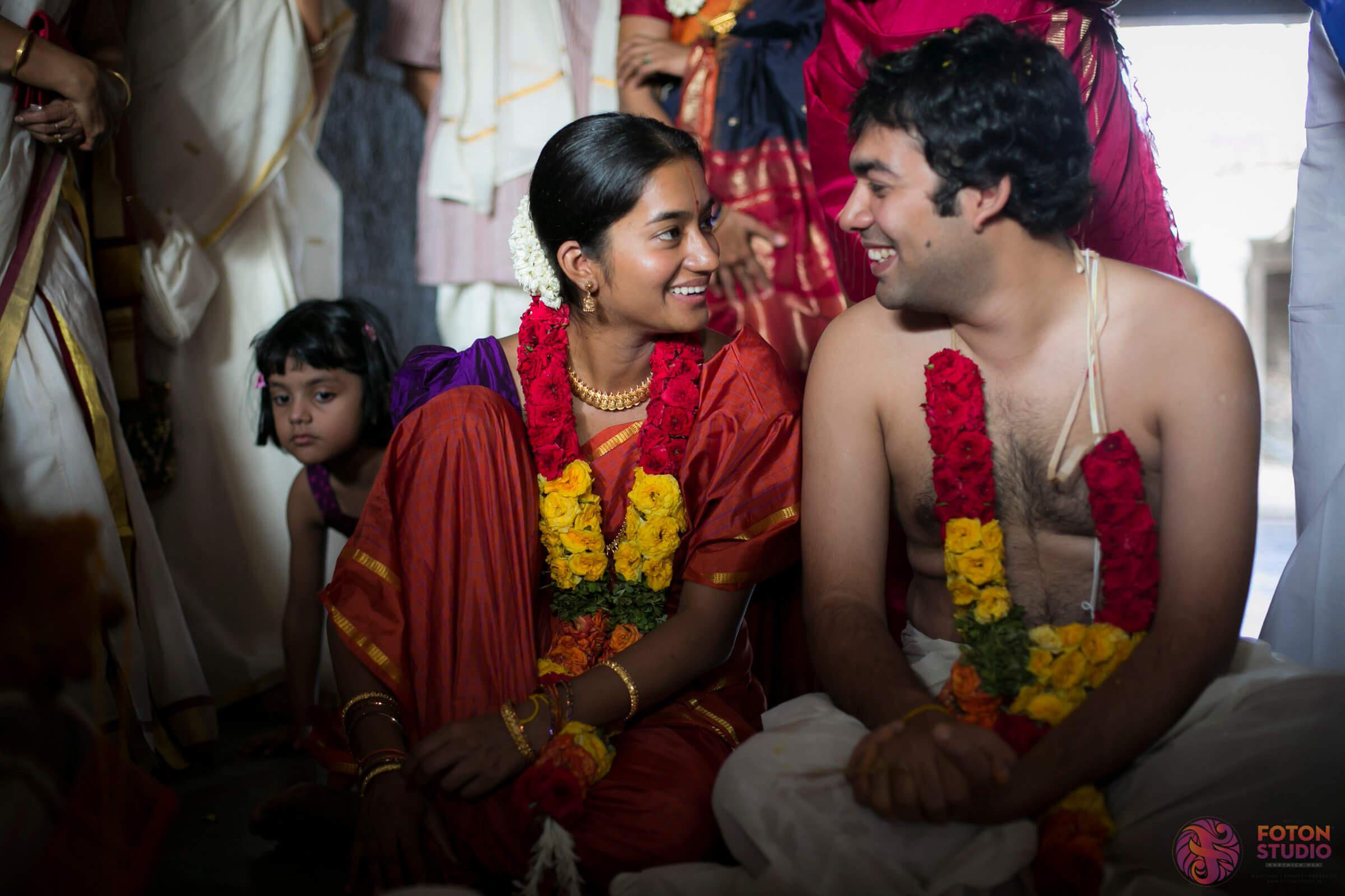 Pallavi & Koushik